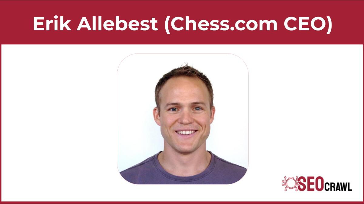 Erik Allebest Chess.com